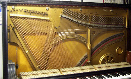 piano plate piano anatomy sterling piano tuning Upright Piano at panicattacktreatment.co